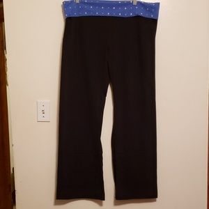 Aeri Yoga pants